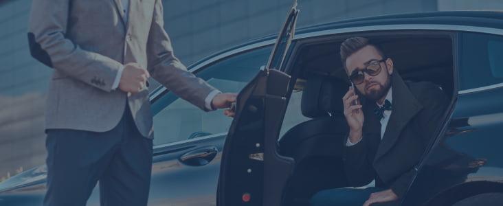chauffeur business et taxi entreprise saone et loire